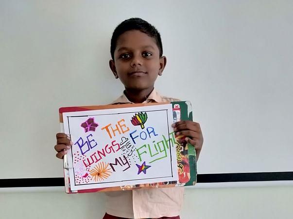 Better School For Poor Children In Pulianthope, Chennai