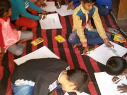 Help SCAWIN Provide Stationary to Deserving Underprivileged Kids
