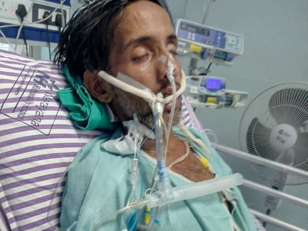 Help Our Friend Nirmal For Heart Surgery Cost