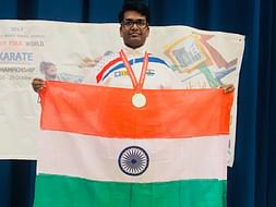 Help Ameya Represent India At International Championship,mauritius