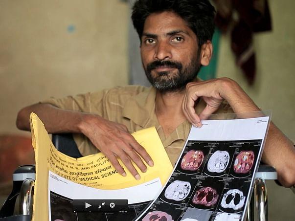 "Crowdfunding ""ALIMONY"" - Plea by an Indian Husband"