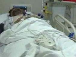 Help Him Fight A Critical Situation In the Hospital