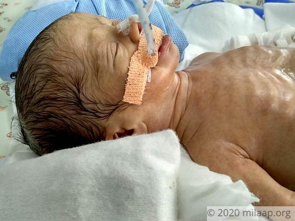 Help Priya save her premature twins
