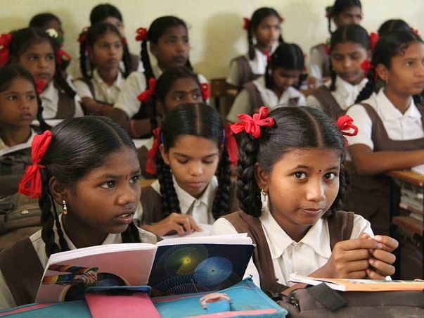 Help rural girls and boys go to school
