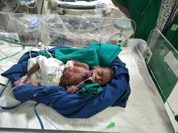 Baby Yusuf