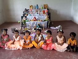 Support Rural Children of Vellore Continue Education