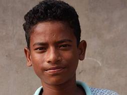 Save Sahil From Brain Tumor