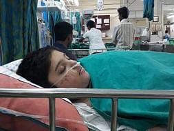 Help 11-Year-Old Shuvam Undergo Treatment of HLH & SJS