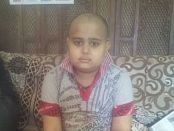 Please Help My Nephew Suffering From Blood Cancer