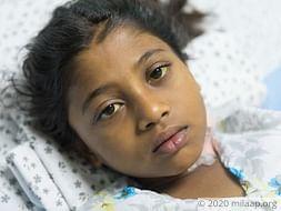 Help Akshara for her liver transplantation