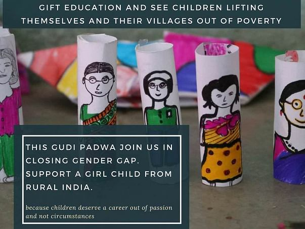 Help Children From Rural Kolhapur Continue Their Education