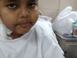 Help For 11 Years Old Souvik To Cure Hemolytic Uremic Syndrome