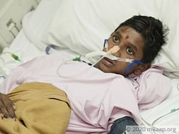 They Never Thought A Fever Could Land Him In ICU Struggling To Breathe