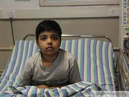Help Preetham Fight Kidney And Liver Failure