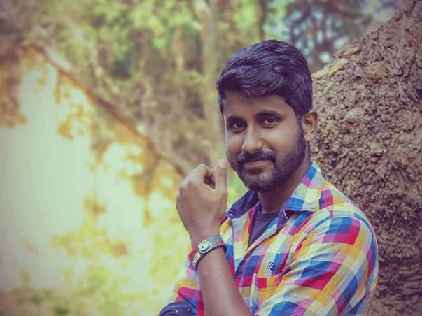 Help Sathish Who Is Struggling With Multiple Fractures