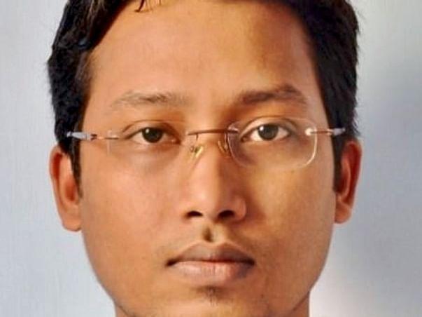 Help Utkal Fund His Education