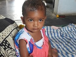 Help 1 Year Old Lasya Who Requires Immediate Heart Surgery.