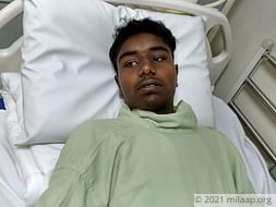 This 16-year-old needs a heart surgery to survive