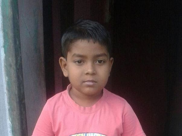 Need Funds for Brain Tumor Removal of 10yrs old Santosh