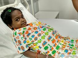Help this 7-year-old fight a severe heart disease