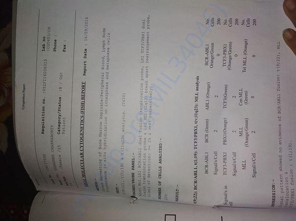 Medical assessment 5