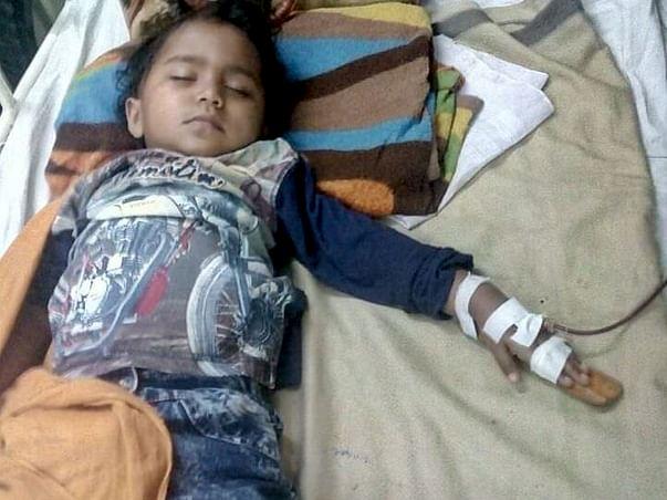 Help My 3 Year Old Daughter Aaliya Fight Thalassemia Major
