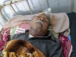 Help Amandeep to save his father's life