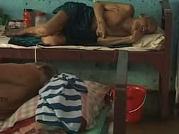 Support The 180 Patients At The Government Leprosy Hospital, Kerala