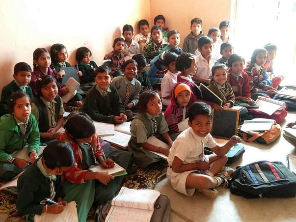 Help Us Build A Centre For Needy Children Of Nahar Community