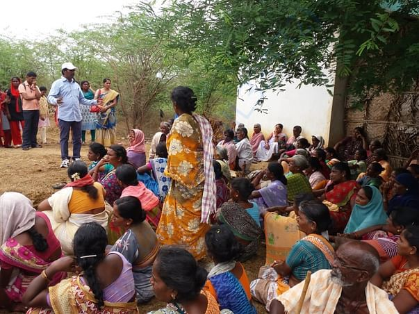 Awareness on Child Marriage among Irula Tribal community