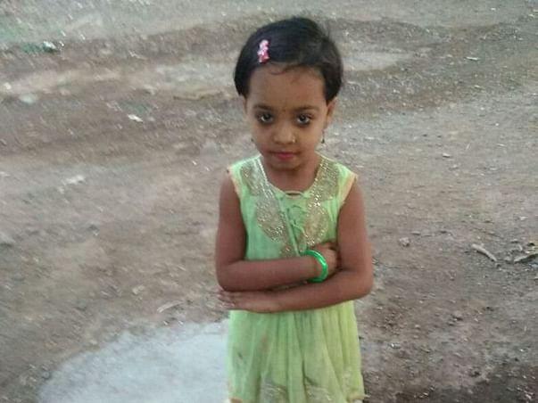 6-year-old with blood disease needs bone marrow transplant urgently
