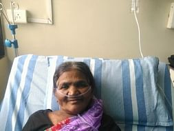 Help My Mother Nirmala For Her Heart Valve Replacement Surgery