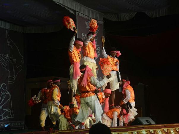 Samskruthi Kumbha - Patronization and Promotion of Art and Culture