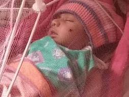 Save Kavitha's Daughter