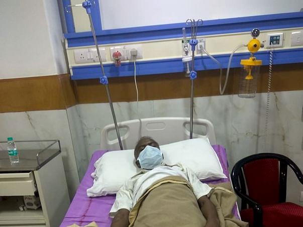 Help Javed Undergo A Bone Marrow Transplant