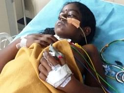 Please Support For Abinaya To Undergo Liver Transplantation