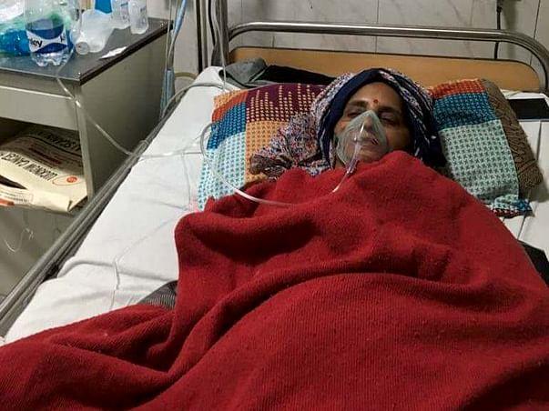 Help Madhu Pandey Fight Cancer