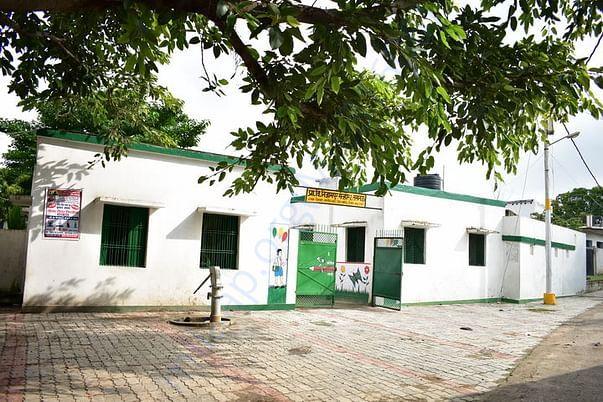Malhaur2 New Campus