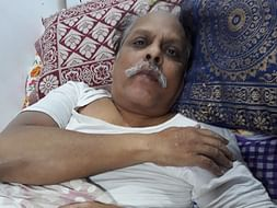 Help Subhash Undergo Treatment and Help His Family