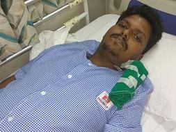 Help Mahendra Who Is Fighting Cancer And Needs Bone Marrow Transplant