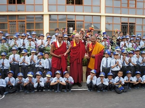 Help in providing quality education to the children of Leh Ladhakh
