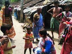 Help The Indigenous People For Better Education And Lifestyle