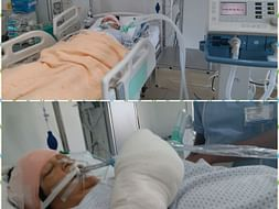 Life Saving Treatment For Veena