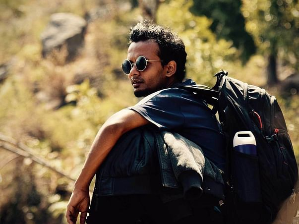 Help Rahul conquer the Everest