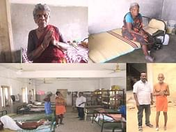 Let us extend our helping hand to the Leprosy Affected Persons