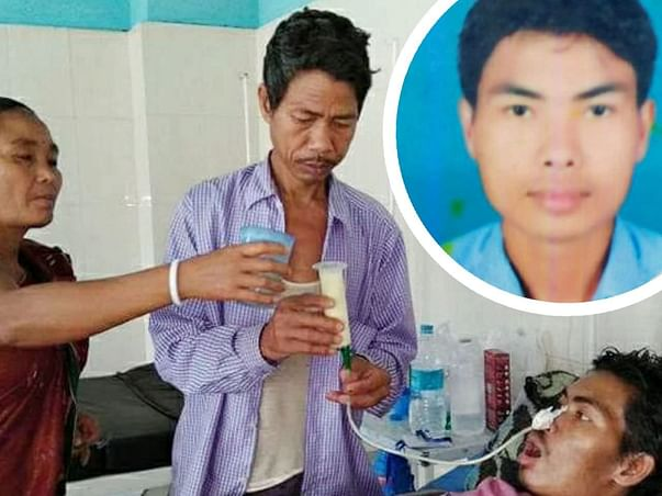 Help Rahendra to fight against Angiosarcoma