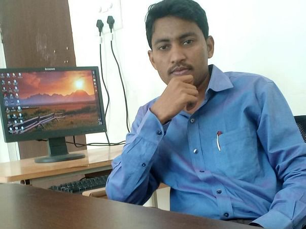 Help Dhiraj Shinde's Family Cope With His Sudden Demise.
