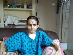 Help Radha For Lung Transplantation
