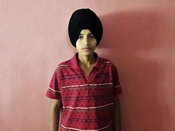 Help 15 Year Old Gagandeep Get A Stem Cell Transplant To Fight Cancer