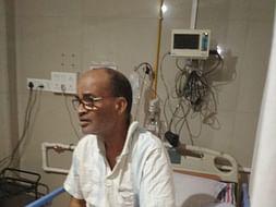 Help My Dad Undergo An Urgent Bypass Surgery
